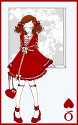 +queen of hearts+ by CooLtshuck