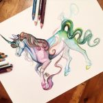 194- Unicorn by Lucky978