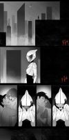 Big Hero 6 (Tomadashi): Your Not The Only One Hurt by LilFloralGirl