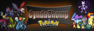 CyndaChomp TopicStorm Banner by Buizleflare