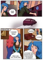 Jem Fan Comic - Not so glamorous life - page 18 by mandygirl78