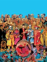 DYLAN DOG 366 Cover by GigiCave