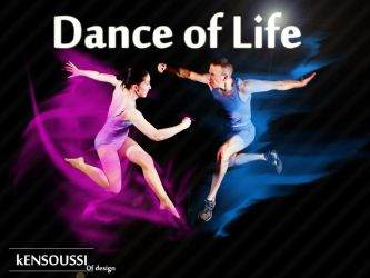 dance of life by AYAKRAPPER