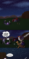 CE-RE: Oasis Is Unfindable Pg4 by kishi-san