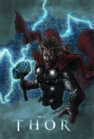 Shall posess the power of THOR by mistermoster