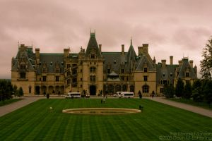 The Biltmore Mansion by g2k556