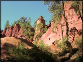 Roussillon - 8 by NfERnOv2