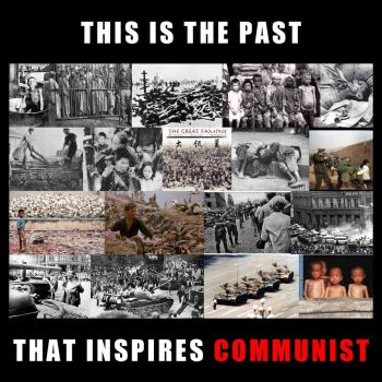 Communism's Inspirational Past by HNBBTF