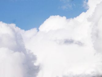 Cloud Texture Two by snowmanjester