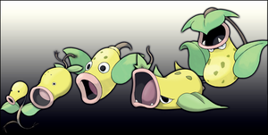 Bellsprout Missing Link