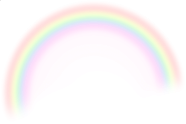 [RES] Rainbow PNG by HanaBell1