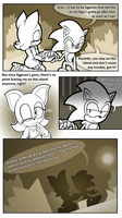 Sonic: Forces of the Maniacs #31 by Zack113
