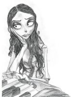 corpse bride 1 by h1artyness
