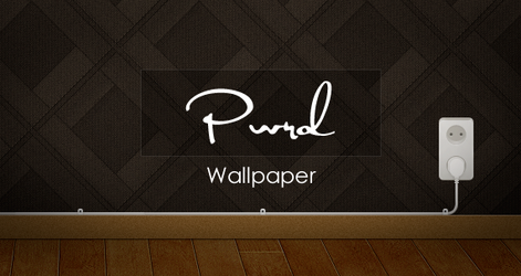 Pwrd wallpapers by Muscarr
