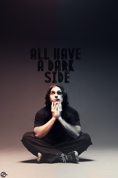 All Have A Dark Side... by zWorks16