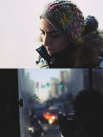 baby, it's cold outside by FromAshesToEden