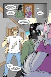 Furry Experience page 495 by Ellen-Natalie