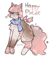Happy Places Jellycat Auction by greenfurkitti