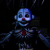 Ennard  V2  (4K) by GamesProduction