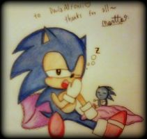 Another gift ^^ by ApocalypseBloodStars