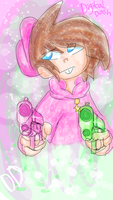 Timmy Turner by digitaldash