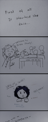 Oh dear Bob! Chapter 1 Pg 1 by mikeemee16aa