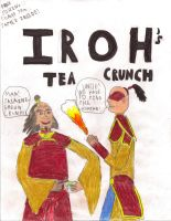 Iroh's Tea Crunch by Shinto-Cetra