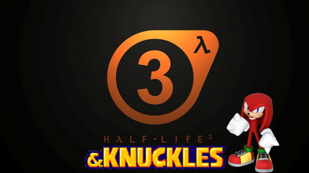 The Real Half Life 3 by REDBIRD030