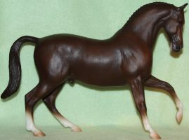 Breyer Roemer Stock by Lovely-DreamCatcher