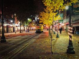 Down on Mainstreet by rmh7069