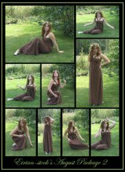 August Package II by Eirian-stock