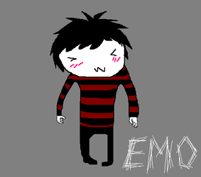 LOL-emo by Golgster