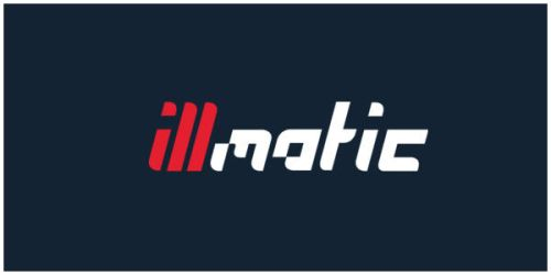 Ill Matic Logo by prld