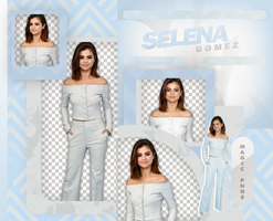 PACK PNG 892|SELENA GOMEZ by MAGIC-PNGS