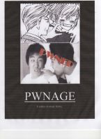 Pwnage by Dragimal