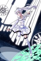 Weiss White by Embyrflame