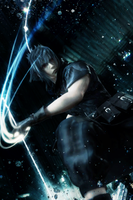 Noctis iphone wallpaper by oathkeeper9918