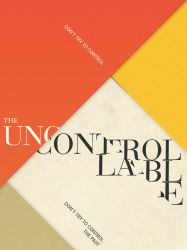 Don't try to control the uncontrollable by heph