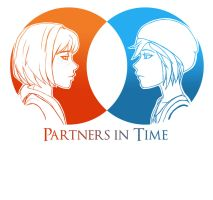 Partners in Time by QTori