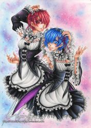 :. Rem and Ram .: