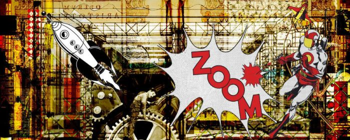 zoom by archizero