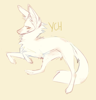 ych by guccis