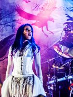 Kamelot I by AmCreationss