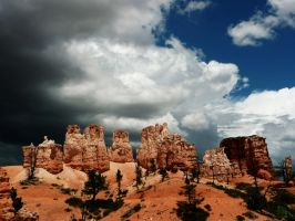Bryce Canyon 2 by Necy