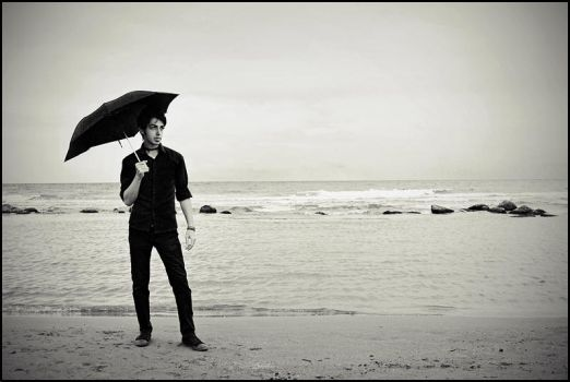Rain Man by shadnavid