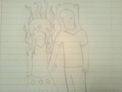 My Finn. His Flame Princess by Love4Music12
