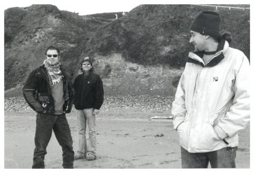 The boys in Wales by nibbler-photo