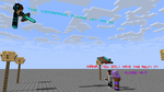 Fight with the kidnapper!! by MCtiedWTF