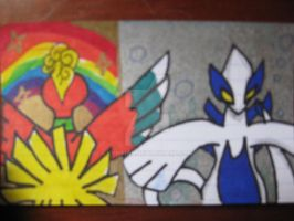 HeartGold and SoulSilver Index Card Thingy by Kyrifian