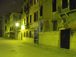 Venice by night 10 by Nordas